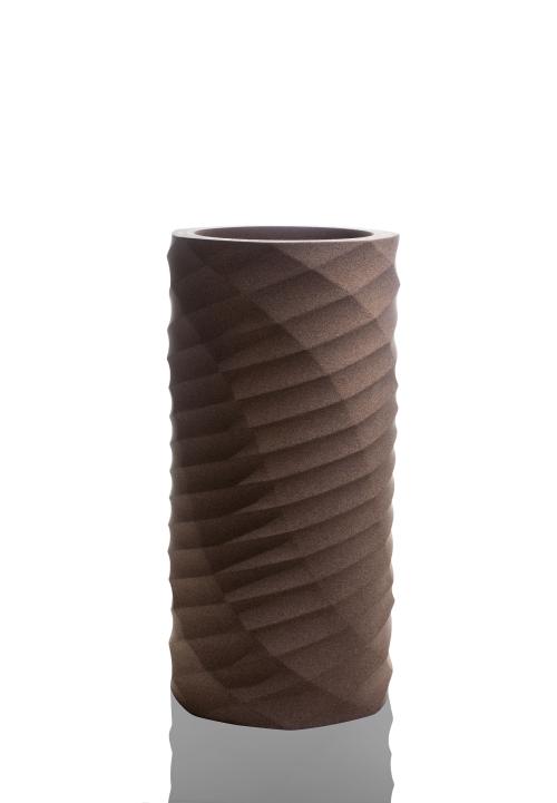 Découvrez tous les avantages du liège, le matériau principal utilisé pour produire ce lavabo colonne design