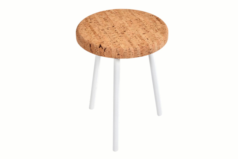 En raison de son caractère inégalé, cette table guéridon design est considérée plus comme une œuvre d'art que comme un meuble