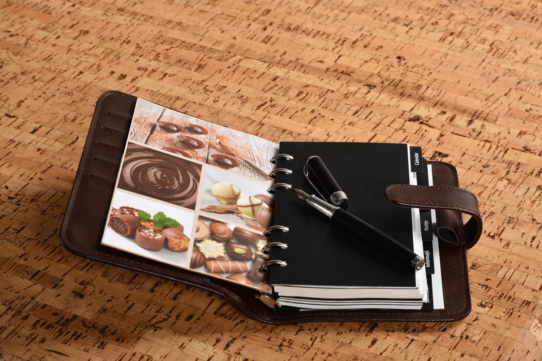 de Casca design eettafel komt tot leven via een zorgvuldig selectieproces